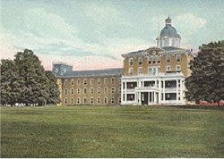 Ohio Lunatic Asylum